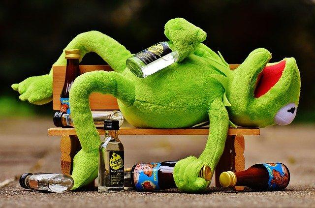 alkoholizmus kezelése FELÉPÜLÖK